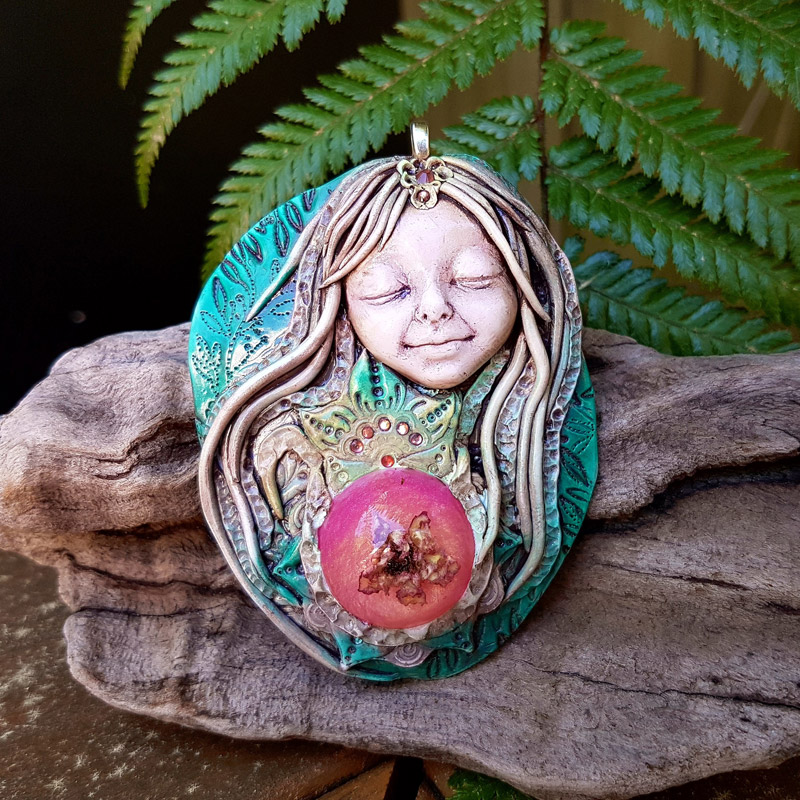 SoulSeed Guardians: A Keepsake Made With Your Precious Inclusion