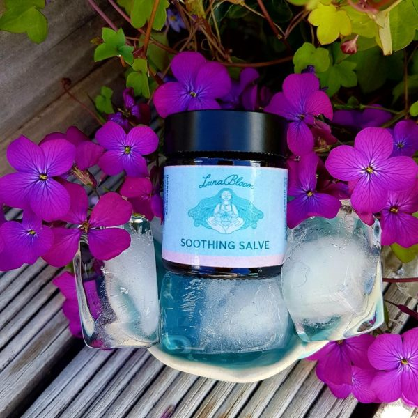 Post Birth Soothing Salve